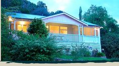 Holiday Homes Albany Property Sites, Private Property, Sunset Drink, Rural Retreats, Luxury Holidays, Calming, Old World, Porch, Clever