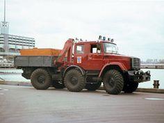 ЗиЛ-4975М2 '1996–2010