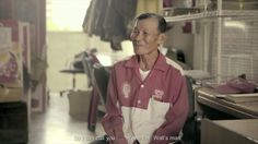 #DOTD The Man Who Sold Happiness by  The Film Factory ltd. #Thailand #Video