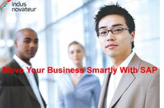 Business Management Software solution integrates complete entities in your enterprise under  single  package  upon  which administration turns simple and productive - indusnovateur.com