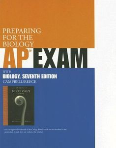 Preparing for the biology ap exam with biology seventh edition preparing for the biology ap exam with biology seventh edition by neil a fandeluxe Images