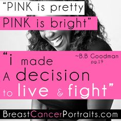 ... breast cancer survivor inspirational quote
