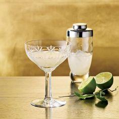 Receta Daiquiri cocktail - La Mala Vida