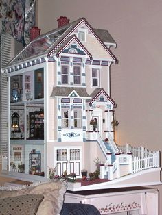 My Dollhouse