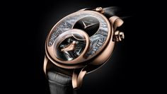An Animated Songbird Makes This New Jaquet Droz Watch a Wonder
