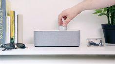 Indent - A tangible music player