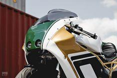Doppelgänger: Kaspeed's Ducati track day SuperSport Ducati 900ss, Ducati Supersport, Moto Ducati, Ducati Cafe Racer, Ducati Motorcycles, Cafe Racer Bikes, Custom Motorcycles, Custom Bikes, Yamaha