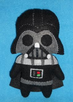 star wars felt patterns cute - Google Search