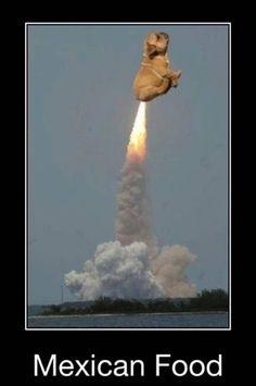 Rocketdog!