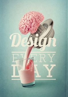 Typographic Designs : Typography is one of the most fascinating elements of graphic design. If it's web design, album art, posters, or any other type of graphic Graphisches Design, Love Design, Flyer Design, Print Design, Branding Design, Design Layouts, Design Ideas, Design Graphique, Art Graphique