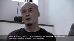 Masaki Hattori interview@Gallery TAO,JAPAN by interviewers. Ceramic artist-Masaki Hattori in Japan  http://www.h6.dion.ne.jp/~masaki-s/  http://interviewers.jp/