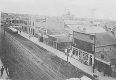 Scarth Street, Regina, 1900  http://collectionscanada.gc.ca/pam_archives/index.php?fuseaction=genitem.displayItem&lang=eng&rec_nbr=3316042