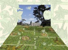 Dan Pearson y William Morris. Una pradera de silvestres en Compton Verney   El Blog de La Tabla