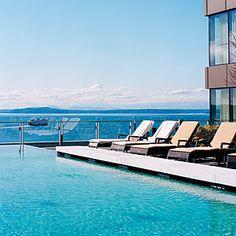 Four Seasons Hotel Seattle - Seattle, WA