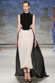 REPIN this Bibhu Mohapatra look and it could be yours to rent next season on Rent the Runway! #RTRxNYFW