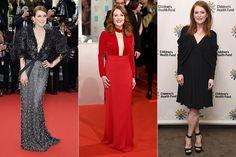 Acima dos 50 e ícones de moda: veja 20 mulheres maduras e cheias de estilo - Moda - UOL Mulher