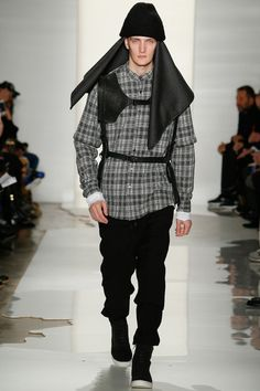 Public School | Fall 2014 Ready-to-Wear Collection | Style.com