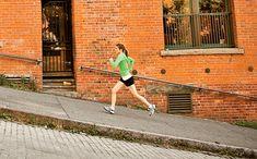 The 4 tips for better hill #running #workouts | Runner's World