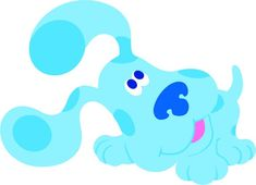Blue's Clues Playtime With Periwinkle [VHS] VHS Blue's