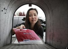 Netflix, the movie rental service offers a wealth of advantages for students. They can stream as many flicks as you want, Netflix offers a sizable selection, you can rent a movie without ever leaving your room and Netflix's content can be watched on everything from tablets to TVs. (Also, you might even be able to use Netflix to find films you may need to watch for class...) Like A Chance of Showers on facebook! http://www.facebook.com/chanceofshowersonline?ref=tn_tnmn