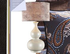 I pinned this from the Design Report - Paisley event at Joss & Main!
