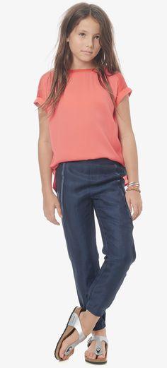 Vince Kids, ropa informal con un toque cool > Minimoda.es