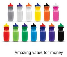 The perfect #promotional #gift is the kind that doesn't need to be explained!  #waterbottle #branded #promotional