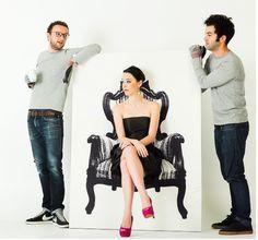 #quirkychair #chair #art #interiordesign #furnituredesign #interetingfurniture #differentfurniture