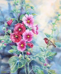 Midsummer by Wee Lee