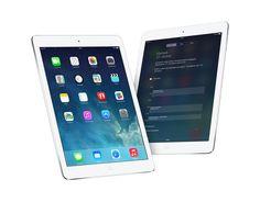 Solotablet.it - Cosa regalare per Natale? Un iPad Air, un regalo per una felicità grande!