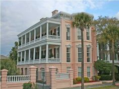 5 East Battery Street, Charleston SC - Trulia  Palmer family home. Where we were married!