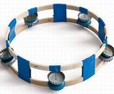 Estos instrumentos los podes fabricar vos mismo para tu niño, utilizando elementos reciclables. Sólo queda poner manos a la ob...
