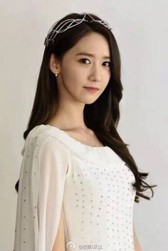 160315 Chinese TV program 'Happy Camp' shooting SNSD Yoona