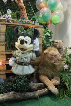 Minnie Safari :)
