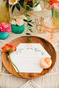 New Ideas bridesmaid brunch invitations table settings