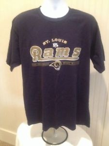 St. Louis Rams Shirt. Very Nice Shirt for a Rams Fan!!  Visit www.ebay.com/bigthax62 to purchase. #Ebay #NFL #St.Louis #Rams #Football #Very #Nice #Must #Have
