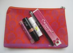 October 2014 Lip Monthly Review