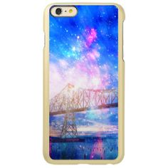 When I Look to the Sky Incipio Feather® Shine iPhone 6 Plus Case