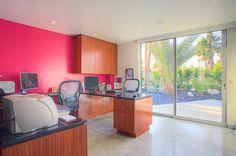 casa de diseño con color braian p buchan