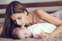Tag-Nacht-Rhythmus vom Baby finden