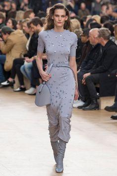 Nina Ricci коллекция   Коллекции осень-зима 2017/2018   Париж   VOGUE