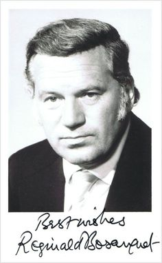 Reginald Bosanquet: he was always the regular news reader on TV back in the Great newscaster who liked a bit of a drink, rumour has it he was often under the influence when he read the news 1970s Childhood, Childhood Memories, Family Memories, Newscaster, Vintage Television, Acid House, The Lone Ranger, Vintage Tv, Tv Presenters