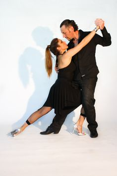 Diego & Lore Photo-shoot by Doug Walker