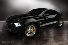 2013 Ford Mustang Shelby gt500 Super Snake!!!!