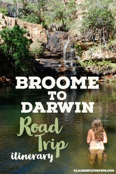 Broome to Darwin Drive Itinerary (via the Gibb River Road) Australia Tours, Western Australia, Australia Travel, Campervan Australia, Broome Australia, Australian Road Trip, East Coast Road Trip, Holiday Travel, Holiday Trip