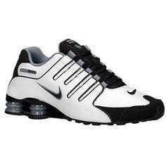 buy popular 6e7ee 79f38 Nike Shox Nz, Running Shoes For Men, Red Black, Gentleman, Kicks,