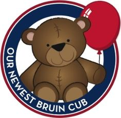 Got a new Baby Bruin? Let us know at alumni@belmont.edu, and you'll receive a Bruin Cub certificate!