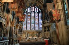 St. Michael's Chapel, Canterbury Cathedral