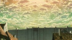 """Attack On Titan on Twitter: """"Remember the first episode… """" Zoom Wallpaper, Wallpaper Pc Anime, Aesthetic Desktop Wallpaper, Scenery Wallpaper, Aesthetic Backgrounds, Wallpapers Hd Pc, Anime Backgrounds Wallpapers, Animes Wallpapers, Attack On Titan Aesthetic"""