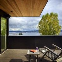 Cycle House by Chadbourne + Doss Architects | CONTEMPORIST